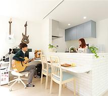 家づくりでまず考えるべき4つのこと