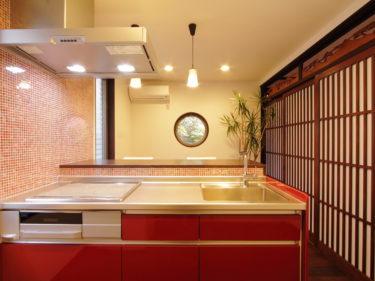 京都らしい町屋をイメージした別邸リフォーム