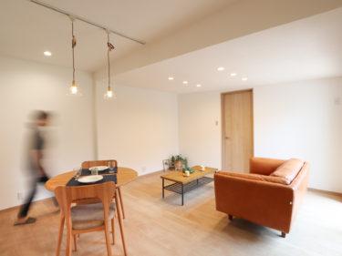 【京都市山科区】生まれ育った家での新たな暮らしのスタート!